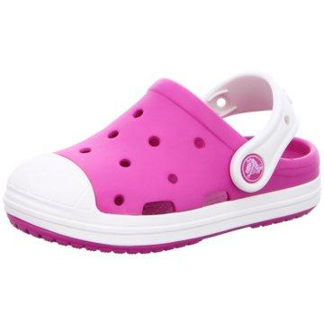 Crocs ClogCrocs Bump It Clog K pink