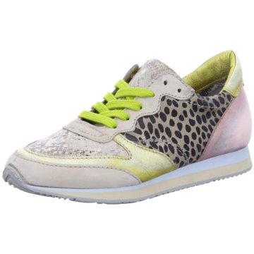 A.S.98 Sneaker Low bunt