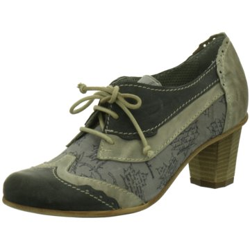Charme Pumps grau