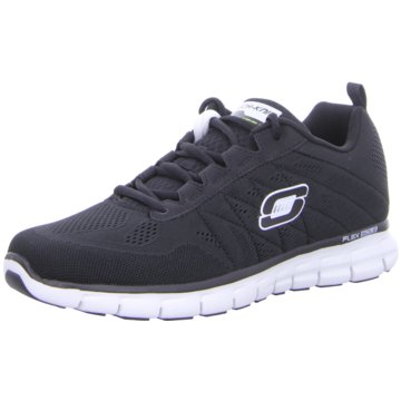 SKECHERS TrainingsschuheSynergy-Power Switch schwarz