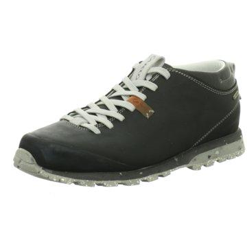 AKU Outdoor Schuh schwarz