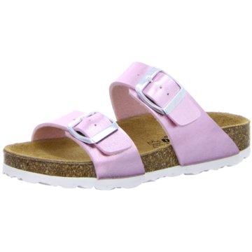 LONGO Kleinkinder Mädchen pink