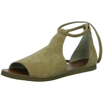 SPM Modische Sandaletten beige