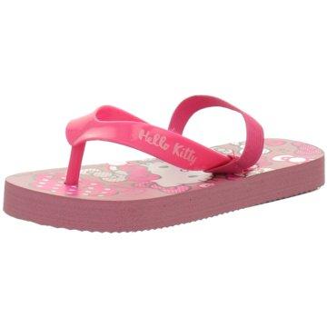 Hello Kitty Kleinkinder Mädchen pink
