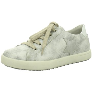 RIEKER TEENS Sneaker Low beige
