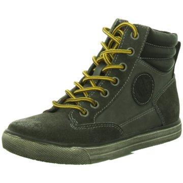 iNDiGO Sneaker High grau