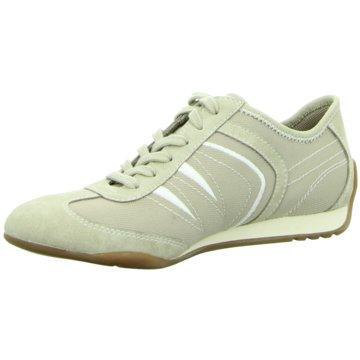 Tamaris Sneaker Low beige