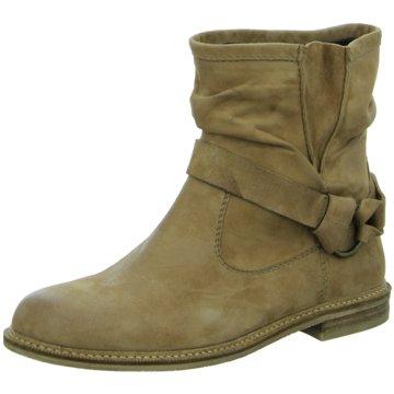 SPM Shoes & Boots Klassische Stiefelette braun