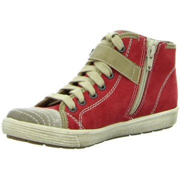 Tom Tailor Sneaker High rot