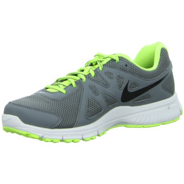 Nike Natural Running grau