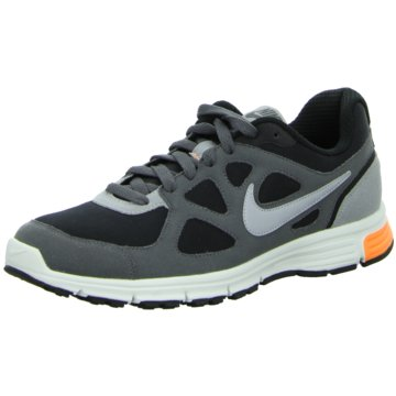 Nike Natural Running schwarz