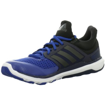 adidas Trainingsschuheadipure 360.3 blau
