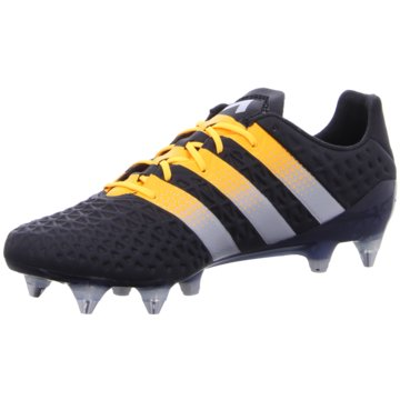 adidas Stollen-SohleACE 16.1 SG schwarz