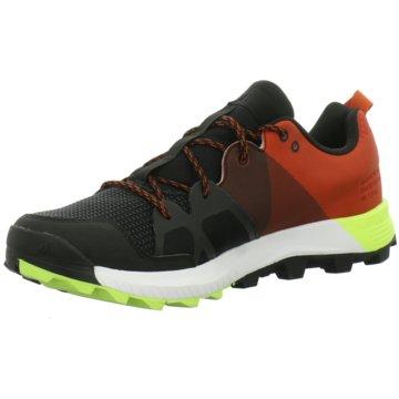 adidas Trekkingschuhe schwarz