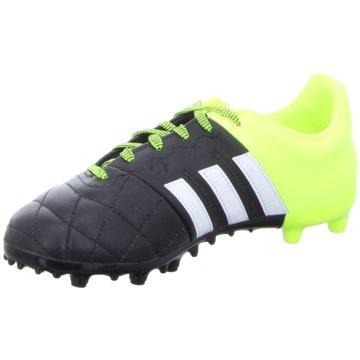 adidas Fußballschuh schwarz