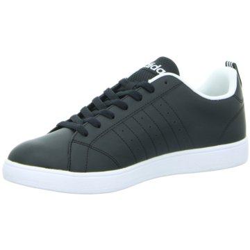 adidas Sneaker LowVS Advantage schwarz