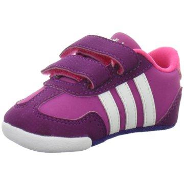 adidas Kleinkinder MädchenDINO CRIB pink