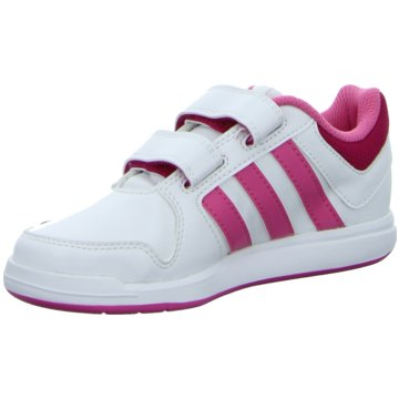 adidas Trainings- und Hallenschuh7451-88014-3 weiß