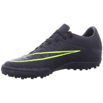 Nike Multinocken-SohleHypervenom Phelon II TF schwarz