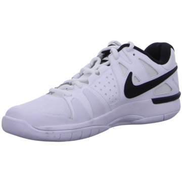 Nike Indoor weiß