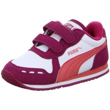 Puma Sneaker LowPuma pink