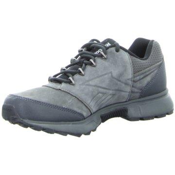 Reebok Outdoor Schuh grau