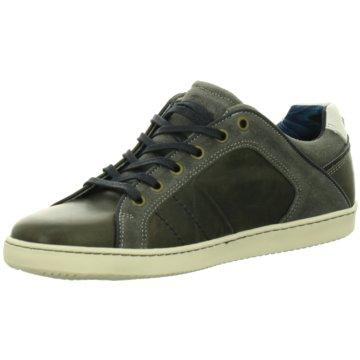 Supremo Sneaker Low grau