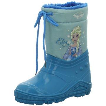 Elsa blau