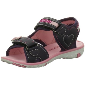 - SWEETHEART II K Foot,purple/pink -