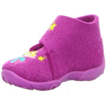 Hengst Footwear Kleinkinder Mädchen lila