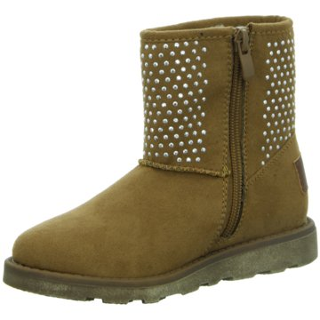 Be Mega Winterstiefel braun
