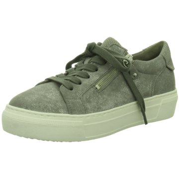 Gabor Sneaker LowF grau