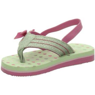 Hengst Footwear Kleinkinder Mädchen beige
