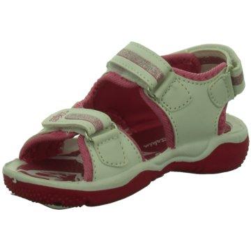 Hengst Footwear Kleinkinder Mädchen weiß