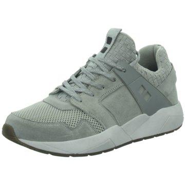 Mundart Sneaker Low grau