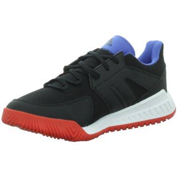 adidas Sneaker LowAdidas Essence Herren Sportschuh schwarz