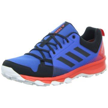adidas TrailrunningTerrex Tracerocker GTX blau