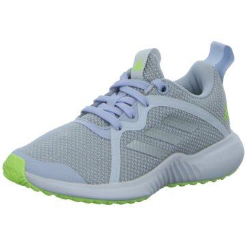 adidas RunningFortaRun X K grau
