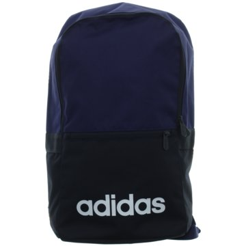 adidas SporttaschenLinear Classic Backpack Day blau