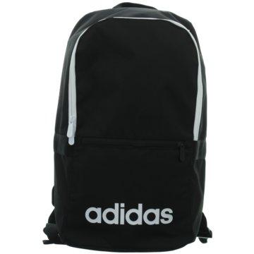 adidas SporttaschenLIN CLAS BP DAY - DT8633 schwarz