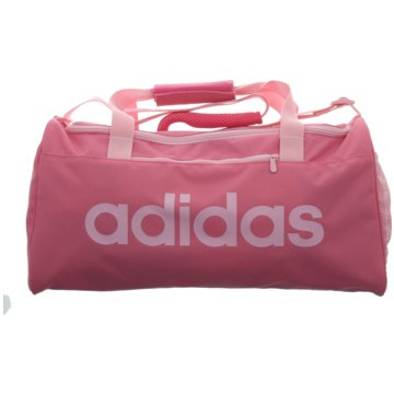 adidas SporttaschenLIN CORE DUF M - DT8622 rosa