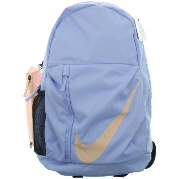 Nike Tagesrucksäcke blau
