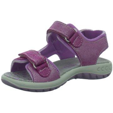 Lurchi Offene SchuheFia pink