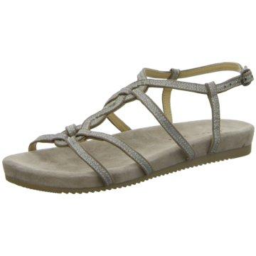Alma en Pena Sandale beige