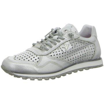 Cetti Sneaker Low silber