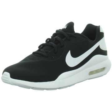 Nike Sneaker LowAIR MAX OKETO - AQ2235-002 schwarz