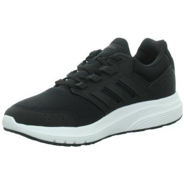 adidas RunningGalaxy 4 schwarz