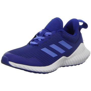 adidas RunningFortaRun K blau