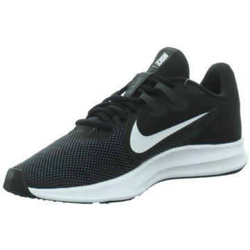 Nike RunningDOWNSHIFTER 9 - AQ7486-001 schwarz