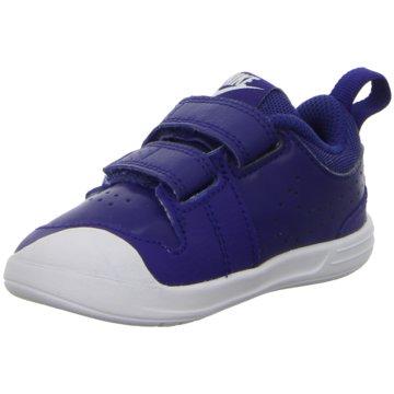 Nike Sneaker LowNike Pico 5 - AR4162-400 blau